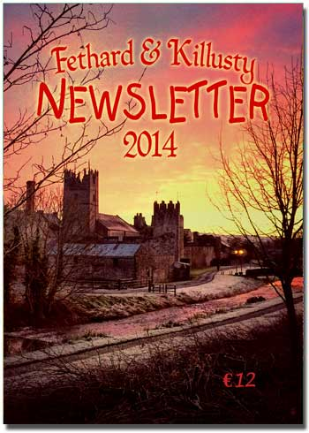 Download Fethard & Killusty Newsletter 2014