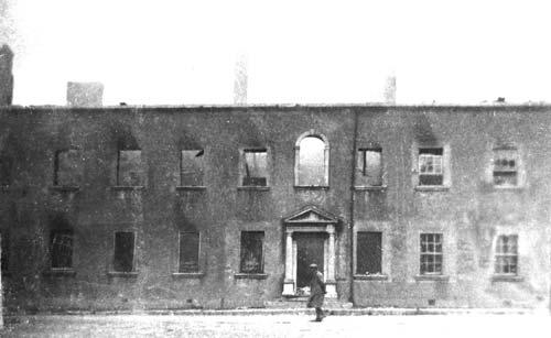 Dublin 1922